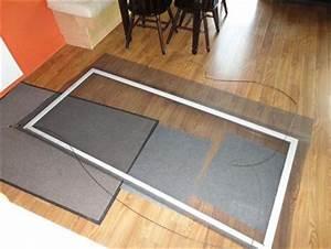 Faire Une Moustiquaire : comment coudre moustiquaire ~ Premium-room.com Idées de Décoration