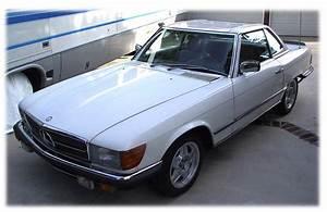 1982 Euro Mercedes 280sl 4 Speed  U2013 German Cars For Sale Blog