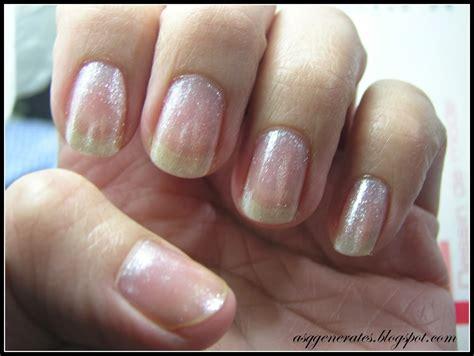 Translucent Nail Polish Colors
