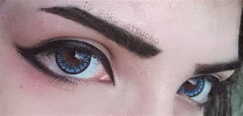 korean big eye circle lenses korean skin care makeup   wwwuniqsocom  codi colors
