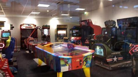 salle de jeux picture of explorers hotel magny le hongre tripadvisor
