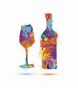 Wine & Paint Parties - Addison Magazine