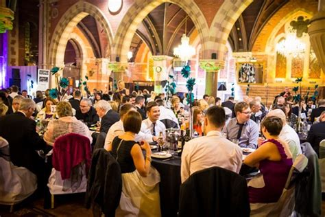 beautiful christmas party venues in leicester for 2017