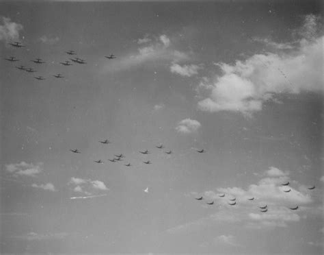 macif vendin le vieil siege dcs and wwii bomber formations
