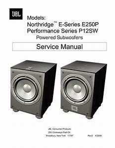 Download Free Pdf For Jbl R82 Speaker Manual