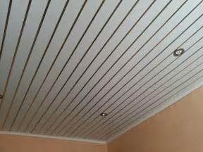 потолок из пластиковых панелей своими руками 17 идей отделки