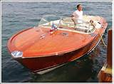 Wooden Speed Boats For Sale Australia Pictures