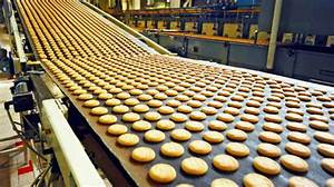 Food Processing Without The Human Touch   RoboticsTomorrow
