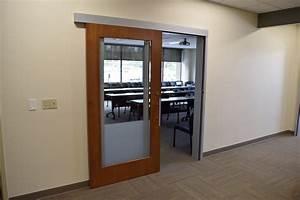 Office, Glass, Sliding, Doors