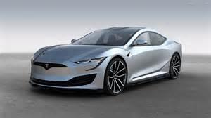 tesla e auto tesla model s sieht so der e auto nachfolger aus computer bild