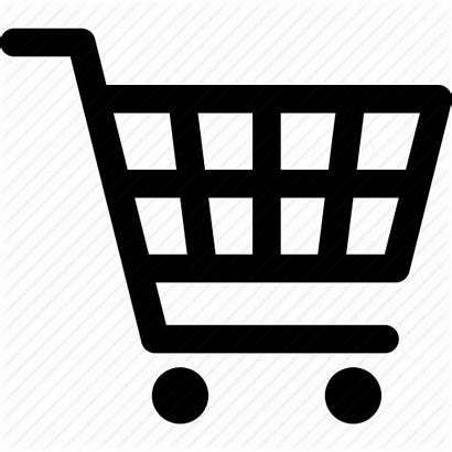 Icon Retail Shopping Cart Icons Transparent Trolley