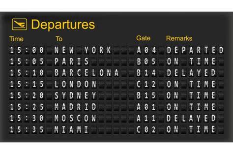 accessoires cuisine pas cher tableau villes panneau aéroport 80x55 cm tableaux villes