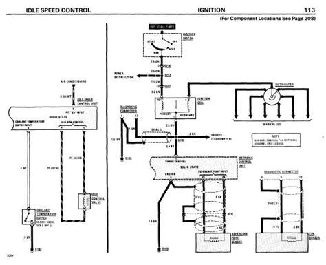 bmw ei  electrical troubleshooting manual