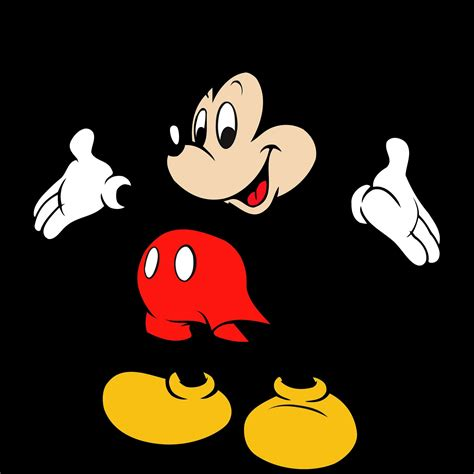wallpaper mickey mouse hd