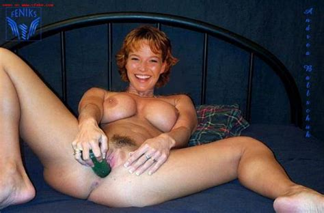 Andrea nahles nackt fakes