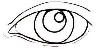 Как нарисовать глаза человека карандашом пошаговые схемы для начинающих легкие рисунки для детей поэтапно видео мастеркласса