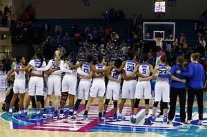 Women's NCAA Tournament Brackets Announced