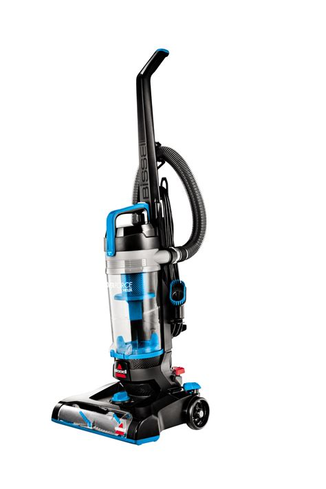 Best Bagless Vacuum by Bissell Powerforce Helix Bagless Upright Vacuum New And