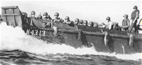 D Day Boats by The Higgins Boat