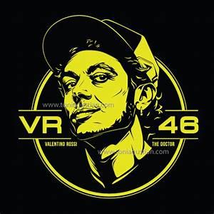 Valentino Rossi Logo : valentino rossi emblem ~ Medecine-chirurgie-esthetiques.com Avis de Voitures