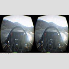 F35 Virtual Reality Flight Experience Youtube