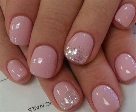 Pastel Pink Nail Designs
