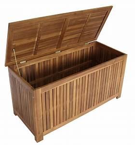 Auflagenbox Holz Wasserdicht : auflagenbox kissenbox kissentruhe gartentruhe gartenbox st vincent 117cm holz ebay ~ Whattoseeinmadrid.com Haus und Dekorationen