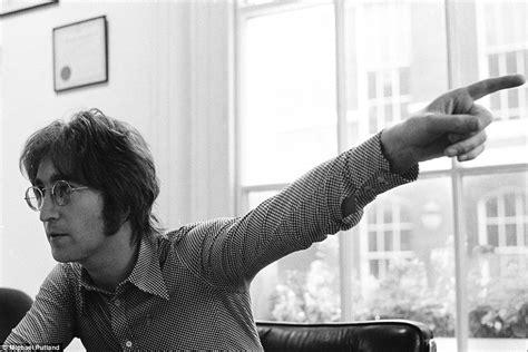 Michael Putland Shares Unseen Photos Of Marc Bolan