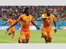 CAN 2015 Match RD Congo vs Côte d'Ivoire à voir en direct
