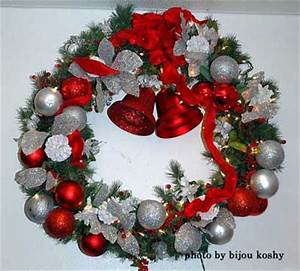 Festive Wreath Ideas for Christmas