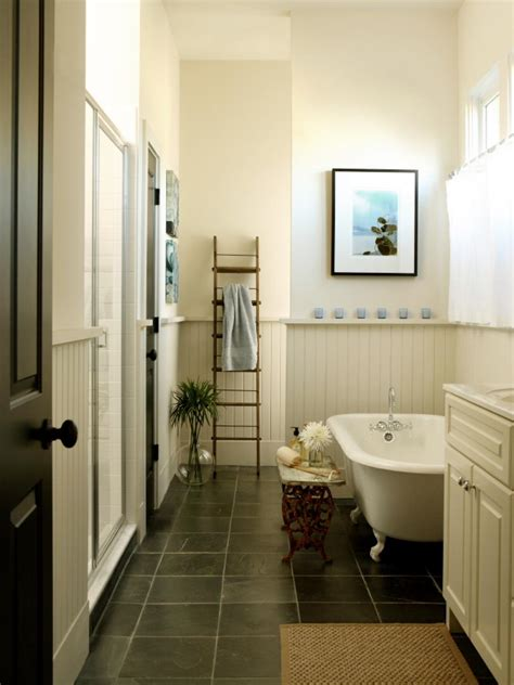 Images Of Bathroom Ideas by Bathroom Flooring Options Hgtv