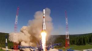 "Soyuz upper stage ""irregularity"" mars successful Glonass ..."