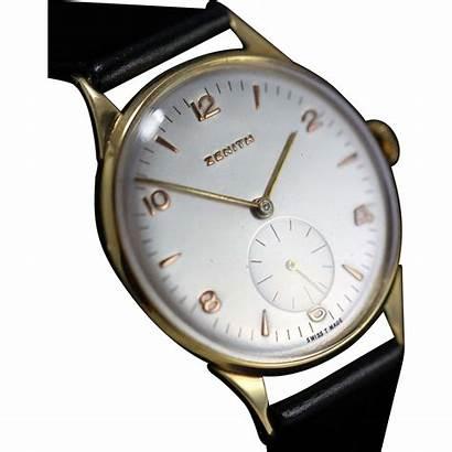 Zenith Gold 18k 1955 Watches