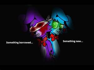 Speedpaint - FNAF: Something new... Something borrowed ...