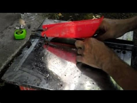 Chicago Electric Tile Saw 40315 by How To Cut Rocks To Make Jewelry