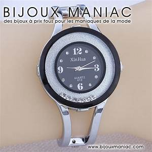 montre bijou bracelet rigide With montre bijoux
