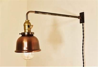 Wall Lighting Plug Fixtures Sconce Fixture Lights