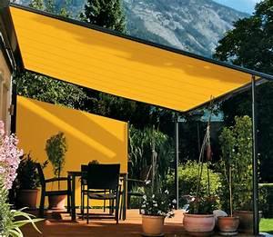 Sonnensegel fur terrasse einige attraktive vorschlage for Sonnensegel für terrasse