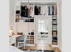 9 astuces pour organiser dressing et armoire ! Ooreka