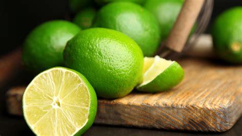 Summer Fruits, Green Lime Citrus Wallpaper Other