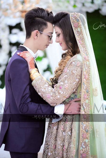 Beautiful Wedding Pictures of 18 Years Old Pakistani ...