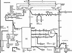 1986 Ford F350 Wiring Diagram - 1986 Ford F350 Alternator Wiring Diagram