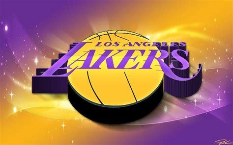 Lakers Desktop Wallpapers - Wallpaper Cave