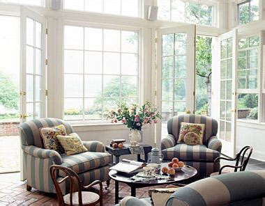 adding  sunroom  homes gardens