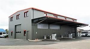 Halle Selber Bauen : gewerbehallen ~ Michelbontemps.com Haus und Dekorationen