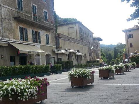 Terme S Casciano Dei Bagni Terme Libere Picture Of San Casciano Dei Bagni San