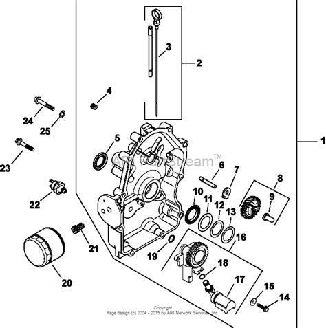 Ch 20 Kohler Command Wiring Diagram by Kohler Command 17hp 25hp Service Repair Manual