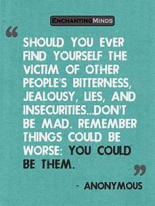 Jealousy Quotes... Laughing At Jealousy Quotes