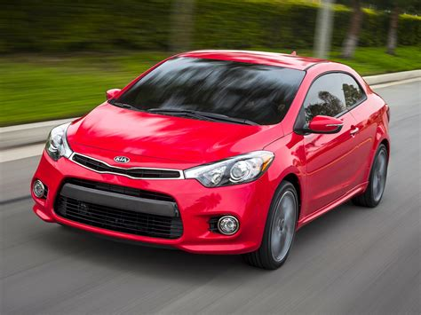 Forte Koup Reviews by 2016 Kia Forte Koup Price Photos Reviews Features