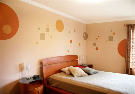 Wand Streichen Kreativ by Creative Wall Painting Ideas